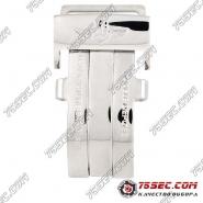 №01 Застежка для ремешков Breitling