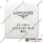 Головка Longines L2.128.4 (4.0x2.6мм)