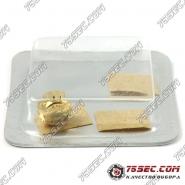 Головка Longines  L3.9301 желтое золото