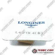 Головка Longines L4.219.4 «цвет стали»