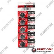 Батарейка Maxell CR 2025