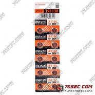Батарейка Maxell LR1130
