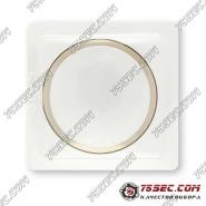 Стекло для часов Rado (Centrix 658.0953.3) R30939103 «желтое золото»