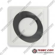 Стекла для часов Rado ESENZA 41,1x32,9мм «черное»