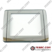 Минеральное стекло Rado 27,3x32,6мм серое