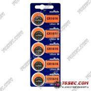 Батарейка muRata CR 1616