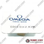 Головка для Omega 03 (4,0х2,8)