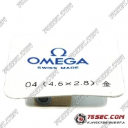 Головка для Omega 04 (4,5х2,8)
