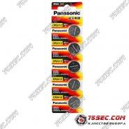 Батарейка Panasonic CR 2012