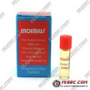 Масло Moebius 8000, производство Швейцария (2мл).