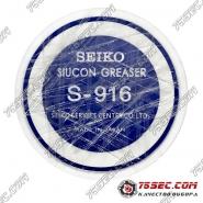 Силикон японский «Seico S-916» 100мл