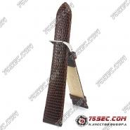 Кожаный ремешок имитация ящерицы (HB1-10680)