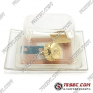 Головка Rolex с внешним футером B24-600-8-G1 (102044173)