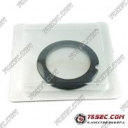 Сапфировое стекло Rado L0806AK (черное)