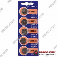 Батарейка Sony CR 1632