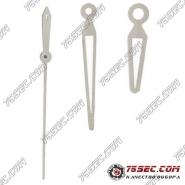 Стрелки «сталь» 2824 для Tissot 060