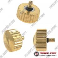 Головка для Tissot №017 «желтое золото»