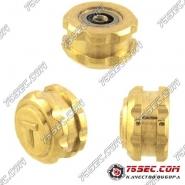 Головка для Tissot №058 «желтое золото»