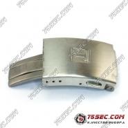 Застежка стальная для часов Tissot №01