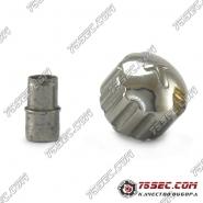 Головка Tissot стальная футер с внутренней резьбой.