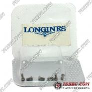 Винты Longines L4-R2 для задних крышек 1,4x0,9x2,5мм