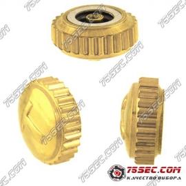 Головка для Tissot №063 «желтое золото»